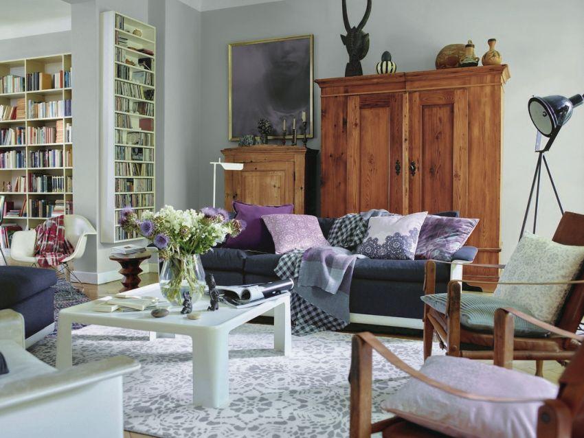 Esprit home szőnyegkollekció mintás