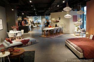Új lakberendezési üzletet nyitott az IDdesign a Váci Cornerben