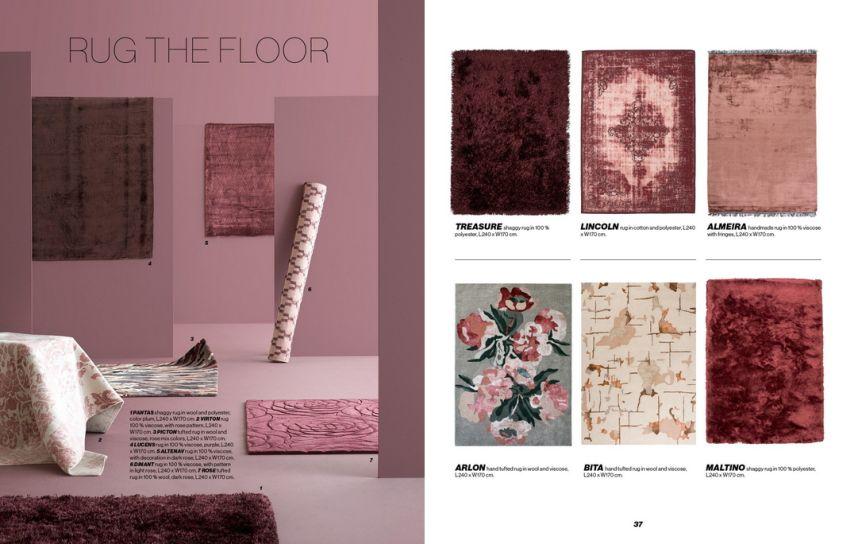 IDdesign szőnyeg