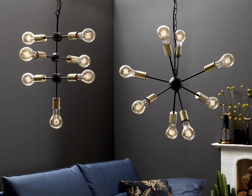 IDdesign design lámpa