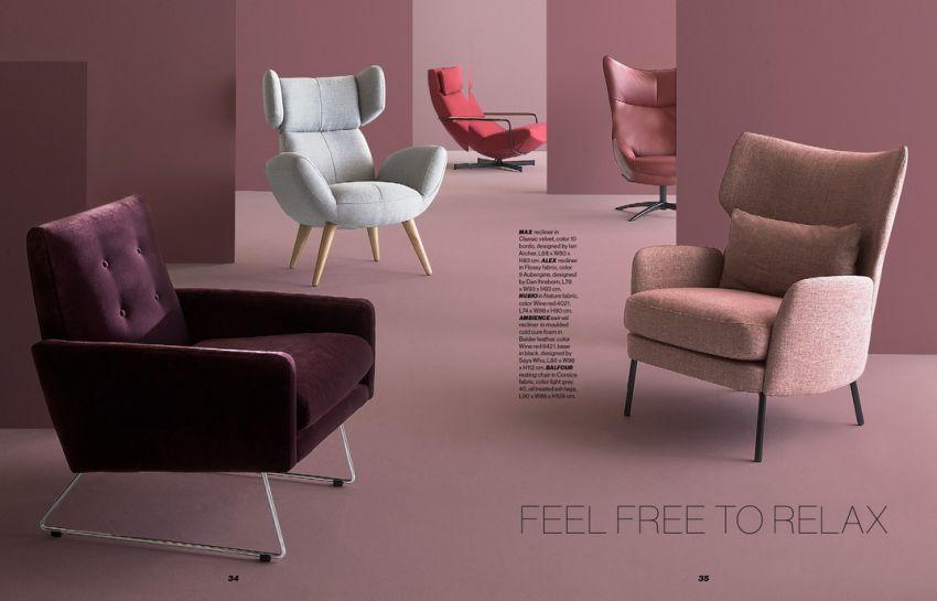 IDdesign fotelek