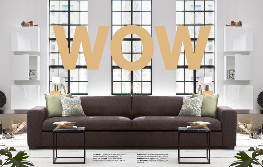 IDdesign kanapé