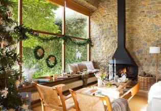 Mindenkit jobb kedvre derít a szép karácsonyi dekoráció