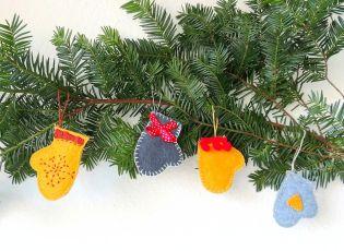 Kreatív karácsonyfadísz ötletek a Fine Living csatornától