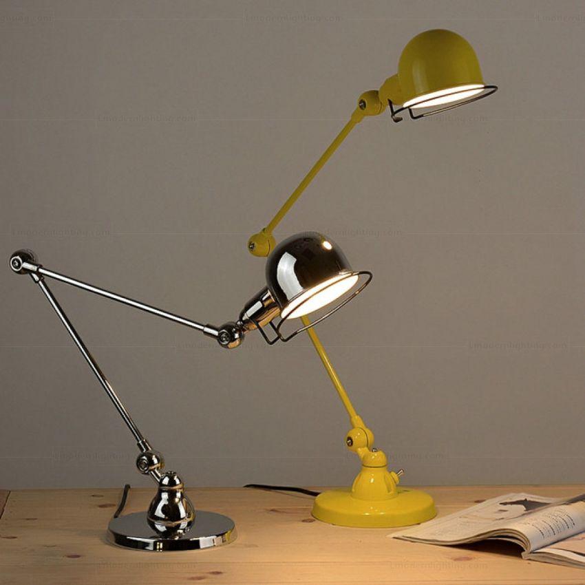 Jieldé asztali lámpa