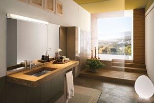 Alapszempontok a fürdőszoba optimális berendezéséhez