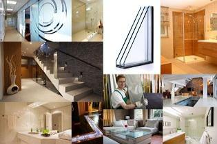Dekoratív és biztonságos - üvegkorlát rendszerek beltérre és kültérre