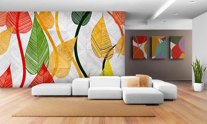 Tapiwall Fresco felület