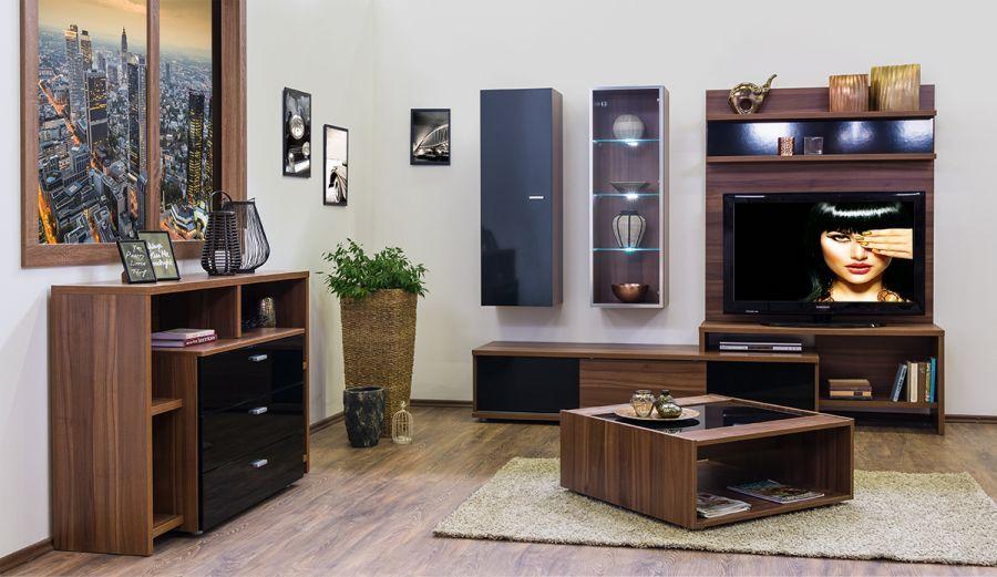 Délity Bútor modern nappali bútor