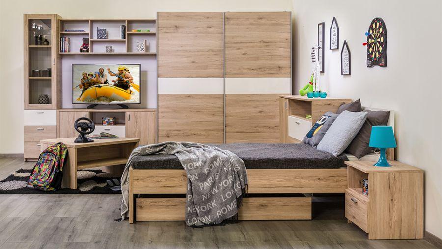 Délity Bútor hálószoba bútor