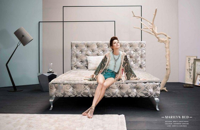 Bretz Marilyn ágy