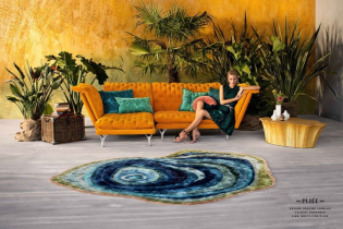 Bretz kanapék - színpompás design bútorok, amik hatnak az érzékekre