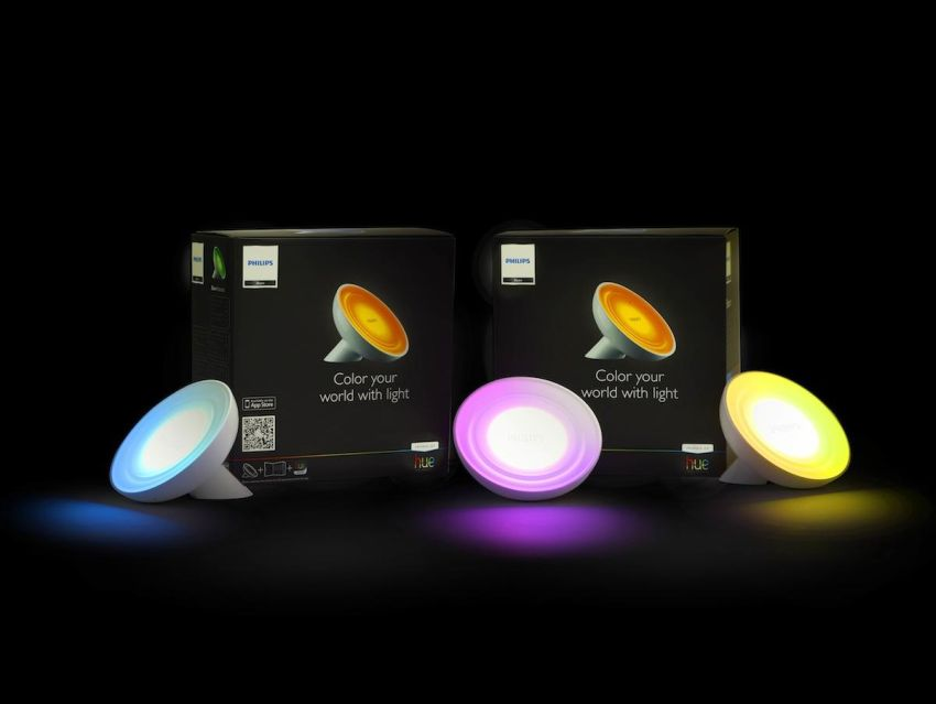 Philips Hue Bloom lámpa