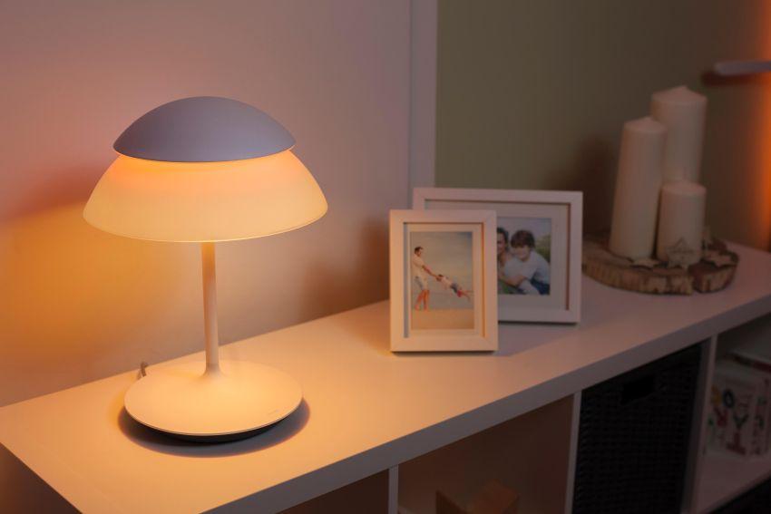 Philips Hue Beyond asztali lámpa