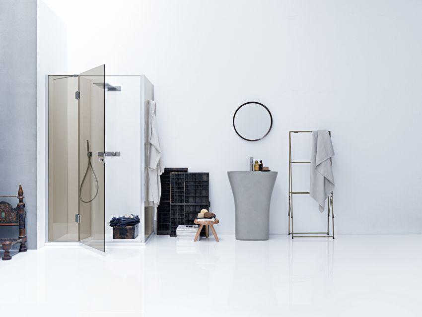 Calibe egyedi méretben rendelhető zuhanyzók