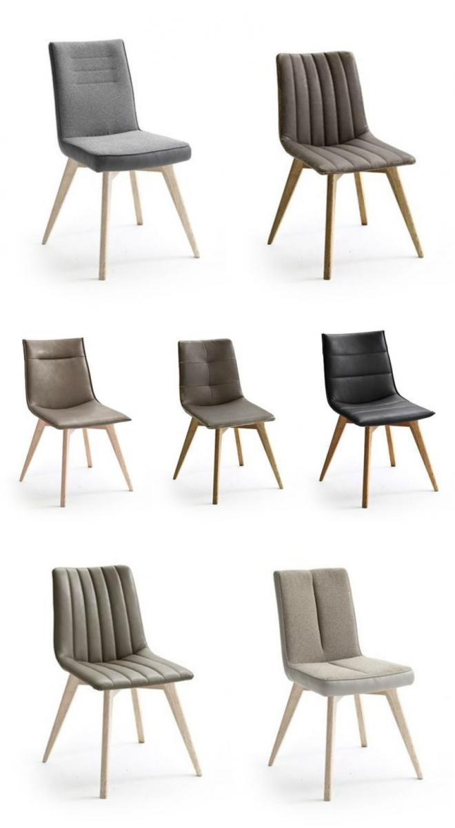 Alessia székek modern és trendi