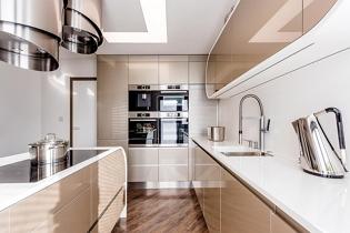 7 modern konyhabútor újdonság a TH Design-tól