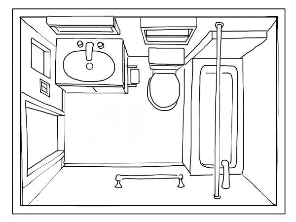 Tervezz fürdőszobát a Mediterrán Kerámiával