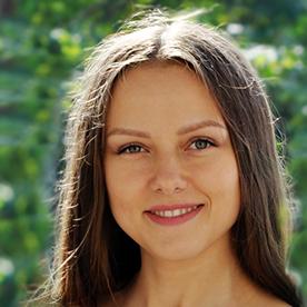 Alesya Kasianenko designer