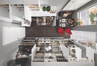 Találd meg az új konyhád az ország legtrendibb lakberendezési kiállításán!