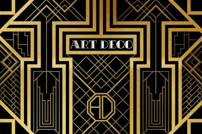 Art Deco stílus