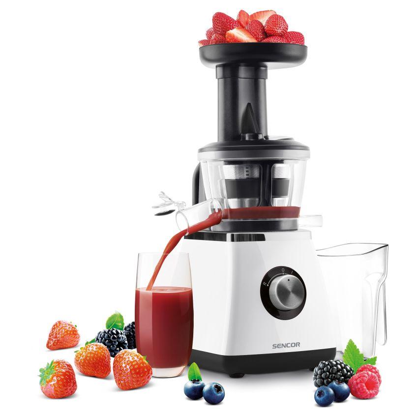 Sencor gyümölcscentrifuga konyhai gép