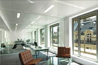 Organic Response - töredékére csökkenti a világítás energiafelhasználását az új okos technológia