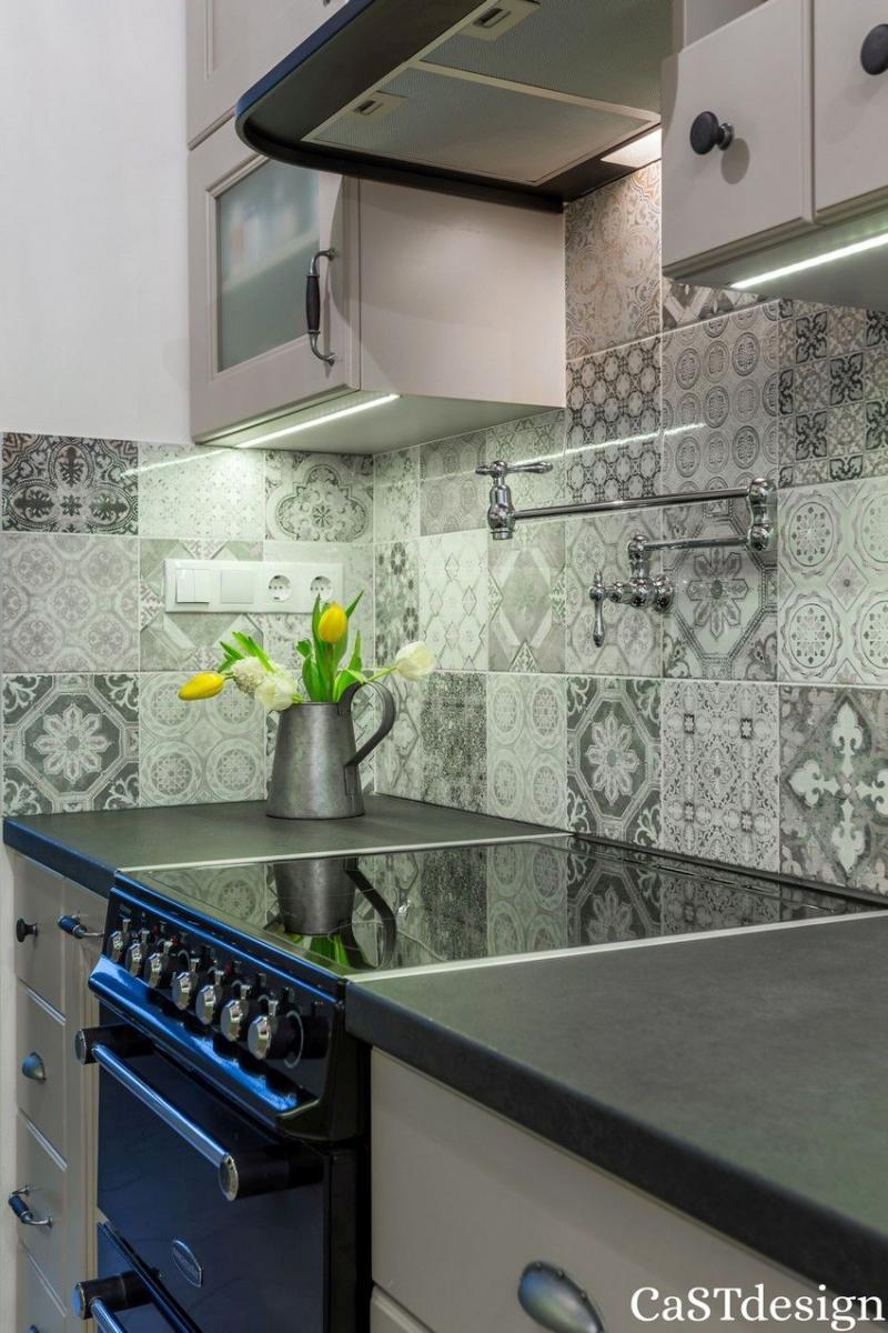 Castdesign konyha és burkolat felújítás