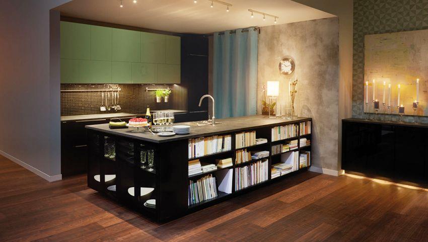 Ikea konyhabútor kép