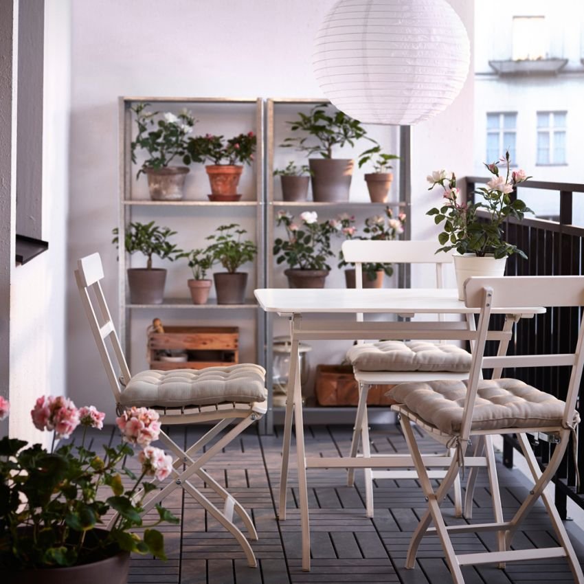 Összecsukható Ikea bútor