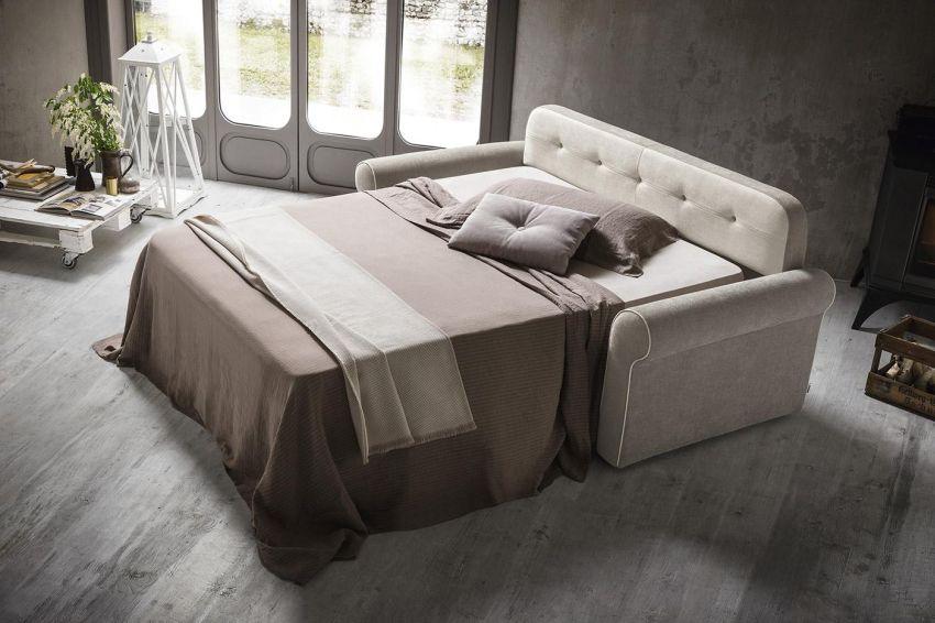 Kinytható kanapé ágy matrac