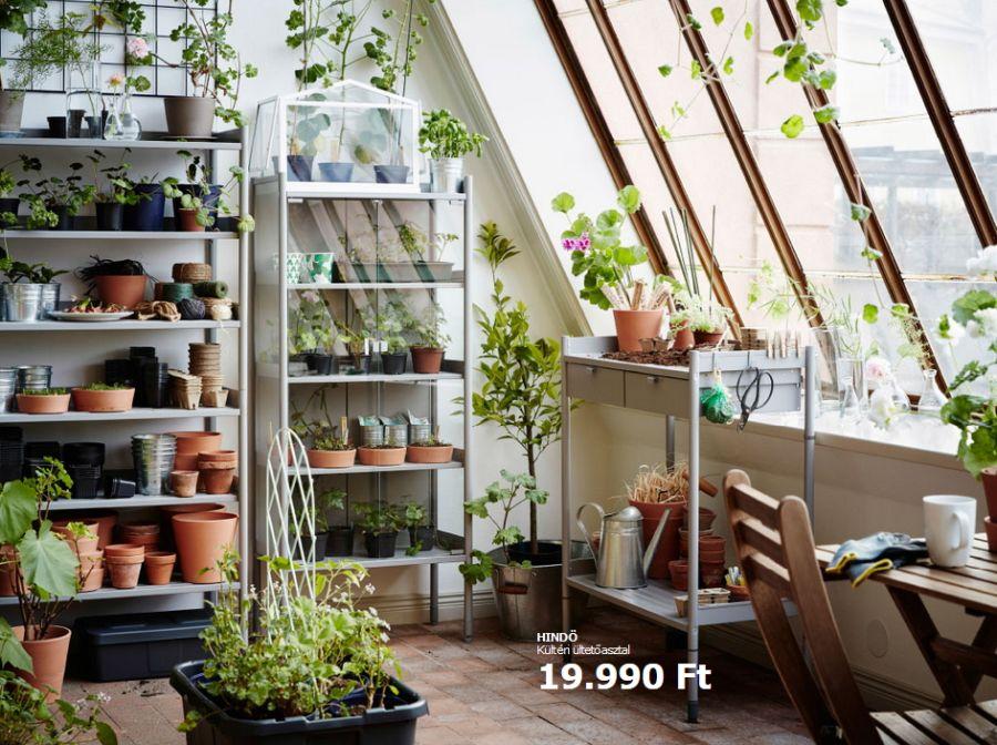 Ikea ültetőasztal ár