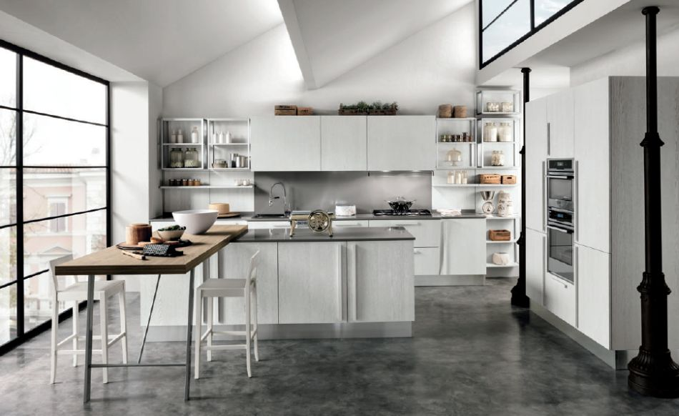 Essenza Bono Design Kft. Budapest Lakberendezés olasz konyha