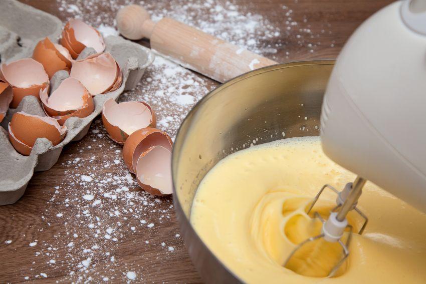 Húsvéti főzés
