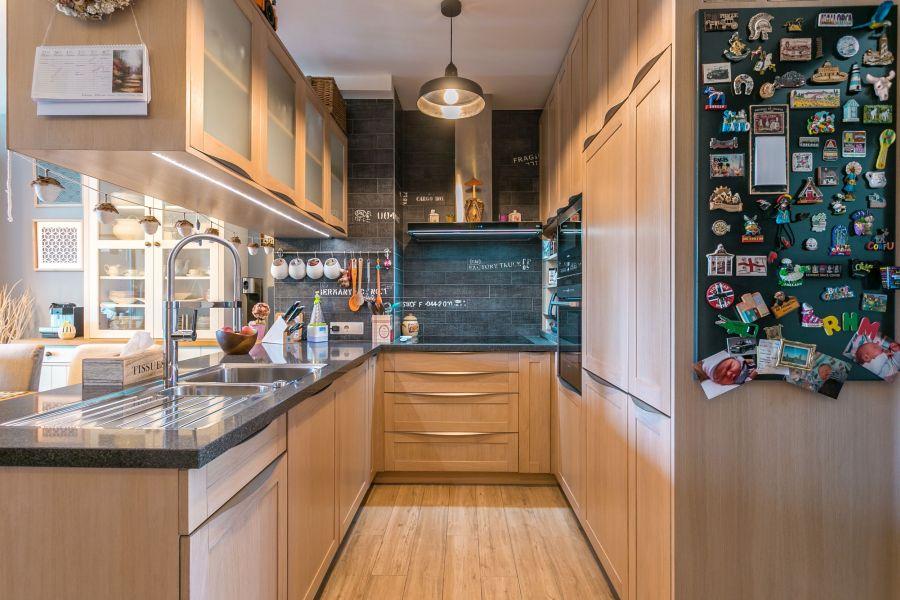 Bata Tamás fotó konyha fotója