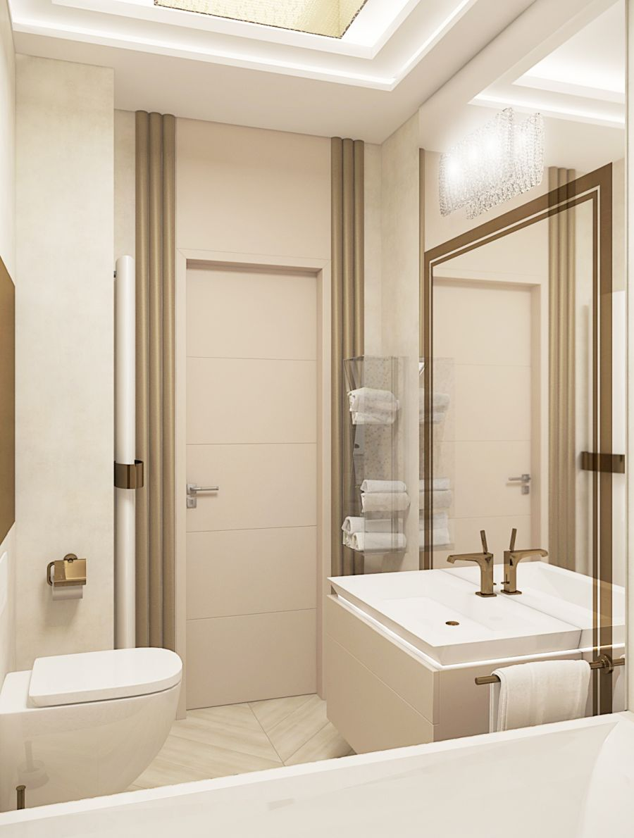 Luxus fürdőszoba tervek Dóró Judit belsőépítész, lakberendező