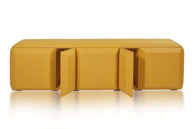 Gold Drops design kárpitozott bútorok
