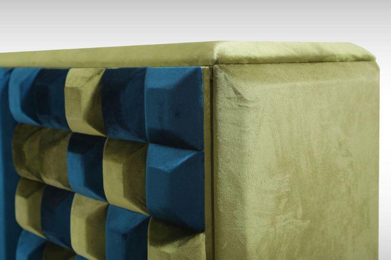 Gold Drops design bútor és falpanel gyártás