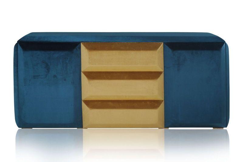 Gold Drops design hálószobai bútorok