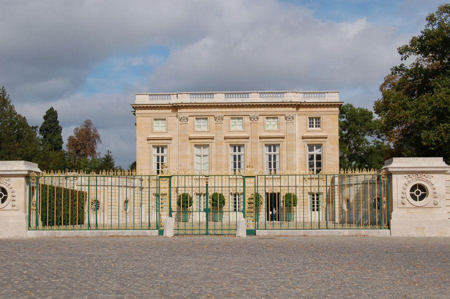 A Kis-Trianon kastély