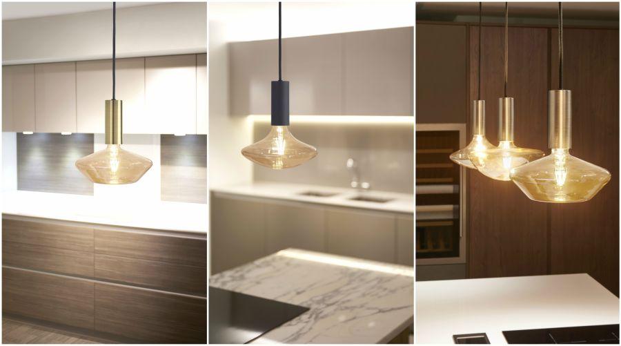 ToLEDo Retro LED-es fényforrás több kivitelben energiatakarékos