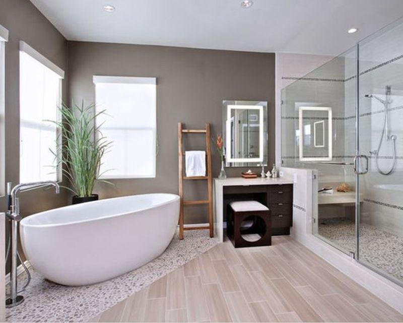 Tóp falszín fürdőszobában