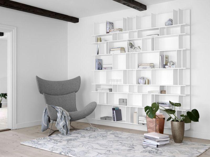 BoConcept nappalifal és fotel