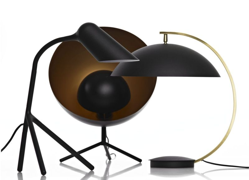 BoConcept design lámpák