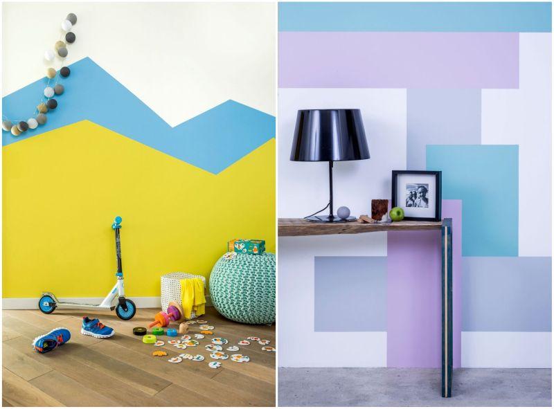Polifarbe Platinum festék festés élénk színekkel