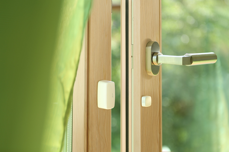 Elgato Eve Door & Window nyílászáróra