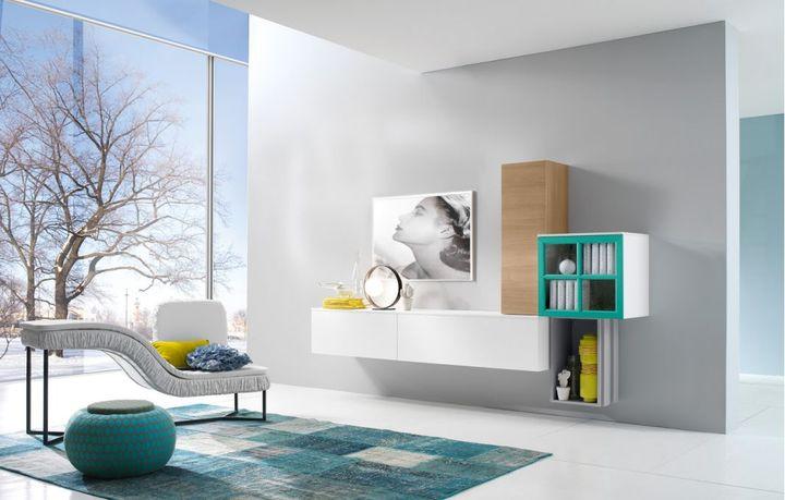 Monte Grappa modern nappali bútor