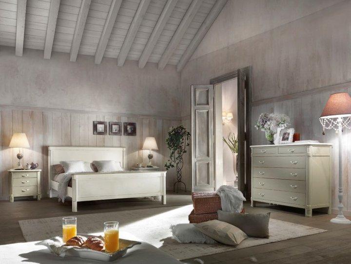 Monte Grappa klasszikus hálószoba bútor