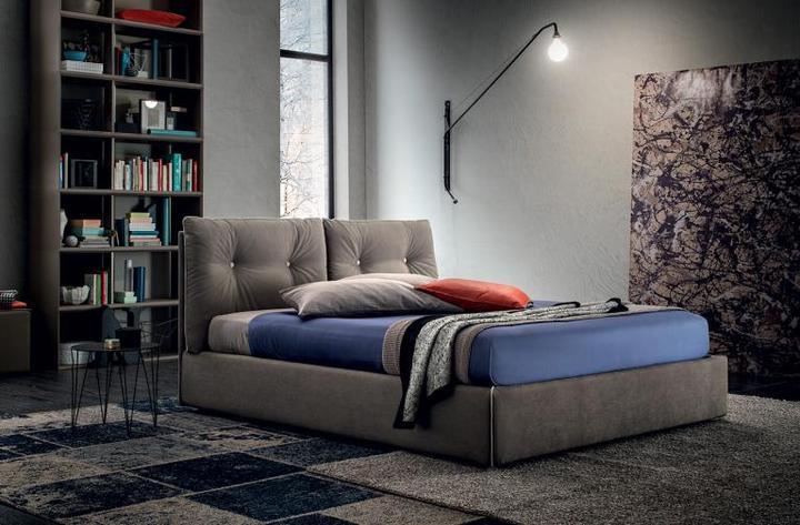 Monte Grappa modern hálószoba bútor