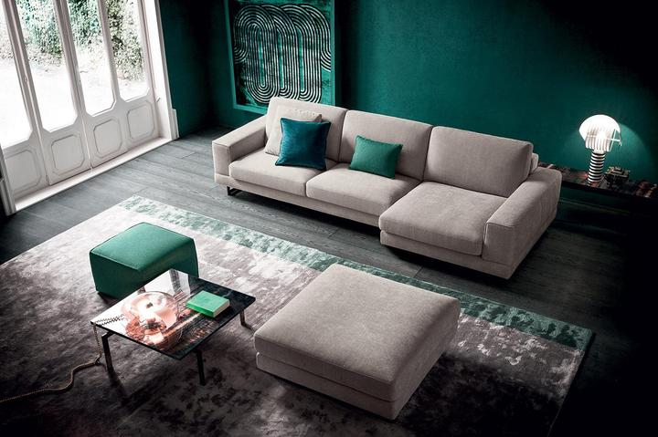 Monte Grappa modern kanapé, ülőgarnitúra